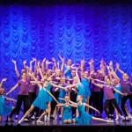 Отчетный концерт Дорогою добра 23 05 2017